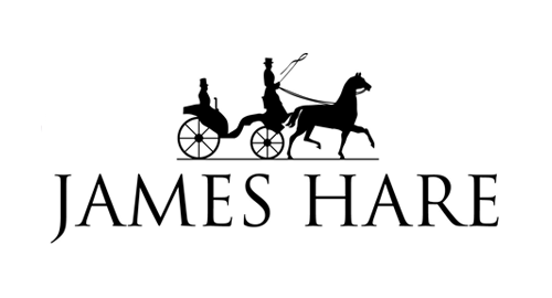 Fabrics Supplier Logo James Hare