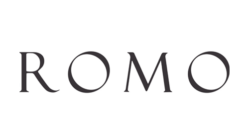 Interiors Supplier Logo Romo