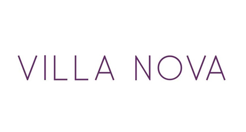 Fabrics Supplier logo Villa Nova