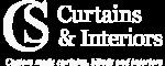 CS Curtains Logo Spread