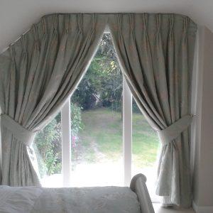 Grey-Curtains